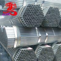 金龙钢管供应镀锌管 1寸*2.2 天津镀锌管现货直发多少钱1米