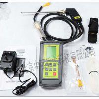 中西 烟气分析仪 型号:TN56-TPI-717R库号:M408122