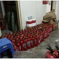 南京灌河牌35公斤干粉灭火器充粉中心