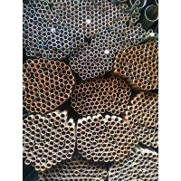 大量现货供应 宝钢Q235B直缝焊管 4分-8寸所有规格厚度齐全 欢迎来电洽谈