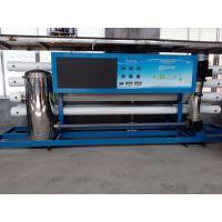 海德能反渗透HDN-40 水处理设备包达标 工业纯净水设备山东嘉鸿包达标