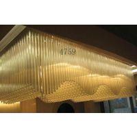 五星级酒店灯 福建工程定制灯 LED灯具 别墅大灯