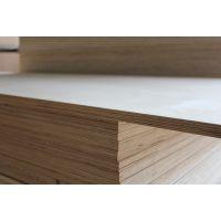 直供优质环保桦木板胶合板多层板夹芯板