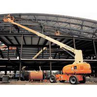 通州区出租6米到50米高空作业车升降平台出租