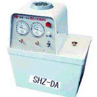 SHZ-DA台式防腐双表双抽头循环水真空泵 鑫骉专业生产
