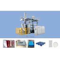 通佳光伏浮体生产设备全自动吹塑机厂家