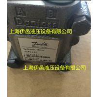 供应OMS160 151F0510美国进口丹佛斯液压马达