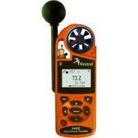 渠道科技 Kestrel 4400热应力手持气象仪