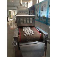 大型微波氟化钙矿石加热烘干设备