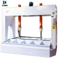 热销分段冷压机 木工冷压机 液压冷压机 胶合板冷压机 可定做