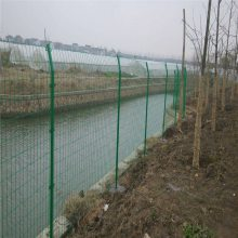 动物园防护网 圈地围栏网 钢丝围栏网