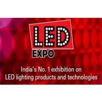 2018LED EXPO~新德里LED照明展~12印度照明展