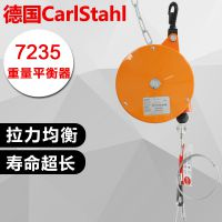 德国进口Carlstahl弹簧平衡器7235型中型重量平衡器