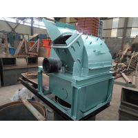 南京郑科400型木材粉碎机主要用途范围