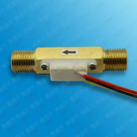 生活用水直插式水流量传感器 低功耗10uA流量传感器