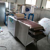 北京全自动豆腐皮机加工设备豆腐皮机生产厂家技术免费培训