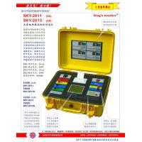 郑州大型地网接地电阻测试仪SKY-2011