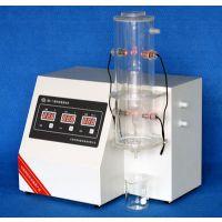 榆次药品勃氏粘度测试仪 ND-2药品勃氏粘度测试仪安全可靠