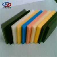 厂家直销彩色海绵片材 高密度沙发卷材 海绵形状加工