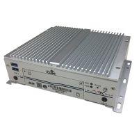 研祥无风扇低功耗高性能嵌入式整机 MEC-5071-M