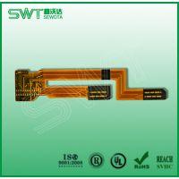 柔性PCB,挠性线路板,FPC多层阻抗板
