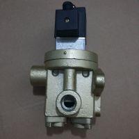 K25JD-08W二位五通截止式换向电控阀