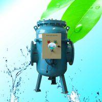 铁岭 直通型全程水处理器