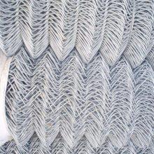 养殖勾花网 防撞编织网 公路防护钢丝网
