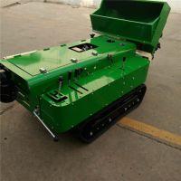 水田专用履带开沟机 自动开沟施肥机哪里好 管理机设备厂家