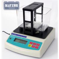 MAYZUN MZ-R600 耐火材料密度测试仪、大型材料比重仪