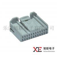 供应优质汽车连接器国产1612906-1接插件现货