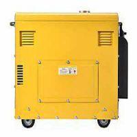 供甘肃超静音发电机组和兰州小型静音发电机组特点