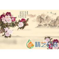 集成扣板厂家_集成扣板_精艺幻装(在线咨询)