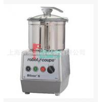 法国Robot-coupe Blixer 5 Plus B-5 乳化搅拌机 三相双速商用搅机
