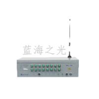 无人值守型光纤光栅解调仪 数据传输 电池巡检
