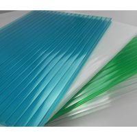 双层阳光板价格_双层阳光板批发价格_3-12mm双层阳光板厂家