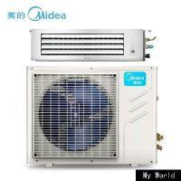 美的空调1匹TR+系列风管室内机MDVH-J25T2/BP2DN1-TR(B)