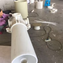 精湛技术加工PP换热器,列管式换热器