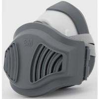 3M1211防尘面罩打磨水泥工业粉尘防护口罩