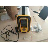 青岛路博LB-MT6X手提式复合型气体分析仪