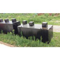 养猪场一体化污水处理设备介绍