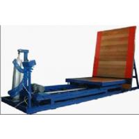 木质包装箱斜面冲击测试仪,斜面冲击试验台,模拟运输环境抗冲击性能设备