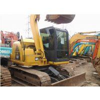 二手小松PC60-8挖掘机