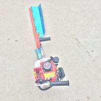 低噪声无污染的绿篱机 手提汽油剪枝机
