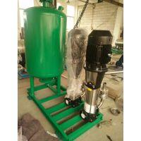 系列单极消防水泵XBD3.2/300-400L-315变频恒压给水成套设备(3CF认证)