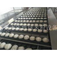 CHQ过桥米线生产线给异乡人家乡的味道