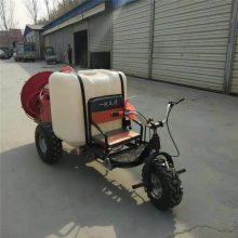 300升果树打药机 可雾化施肥喷药机 水稻玉米除虫喷雾器厂家