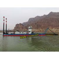 江西九江绞式抽沙船在有石头的地形好用吗