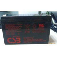 CSB蓄电池GP12400总代理