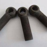 厂家直供碳钢优质活接螺栓 高强度镀锌活接螺丝 订做加长活接螺丝